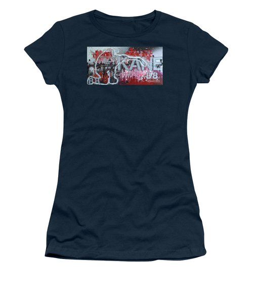 Kaner 88 Women's T-Shirt (Junior Cut) by Melissa Goodrich
