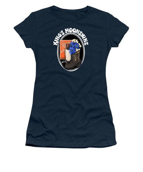 King's Moonshine  Women's T-Shirt