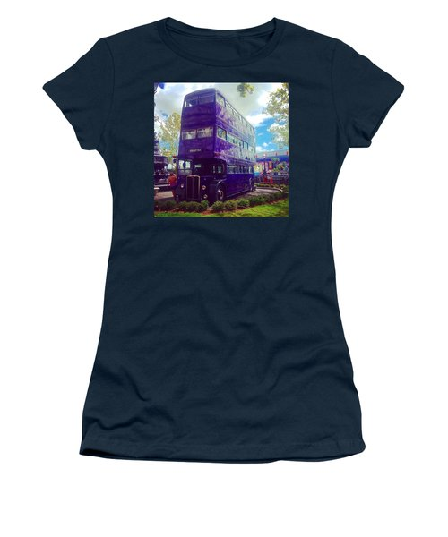 The Knight Bus Women's T-Shirt