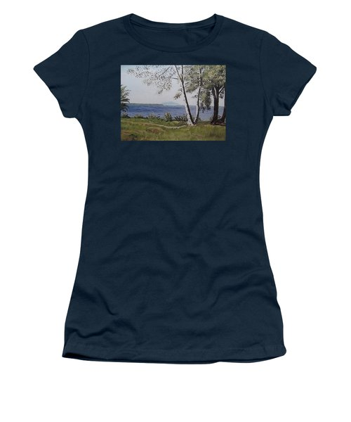 Lakeview Landing Women's T-Shirt
