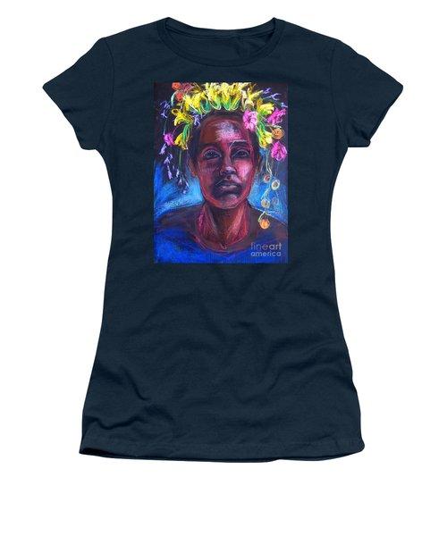 Land Of Plenty Women's T-Shirt