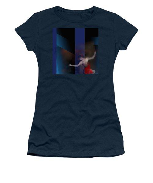 Last Flamenco Women's T-Shirt (Athletic Fit)
