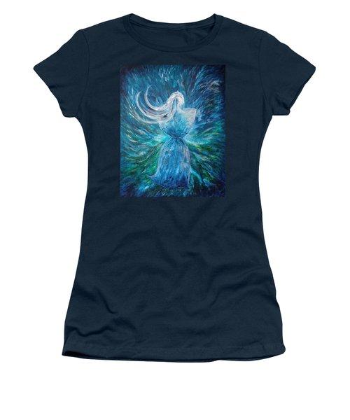 Latte Stone Woman Women's T-Shirt