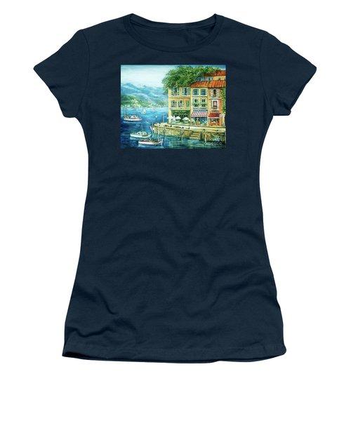 Le Port Women's T-Shirt