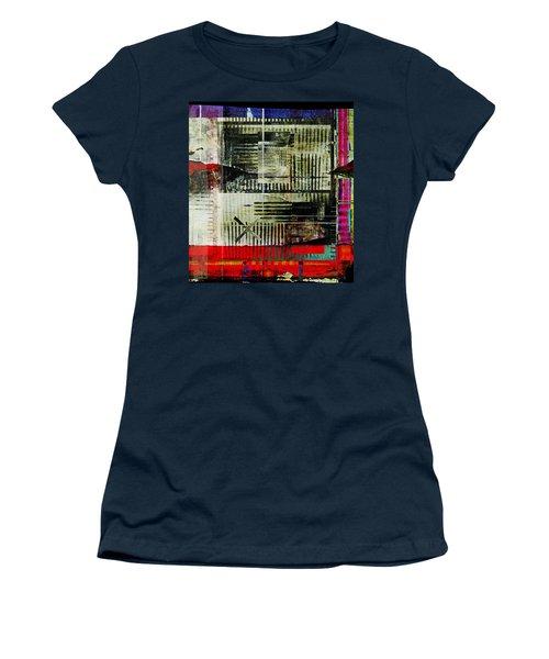 Les Lieux, Les Noms, Tous Les Indices Women's T-Shirt (Junior Cut) by Danica Radman