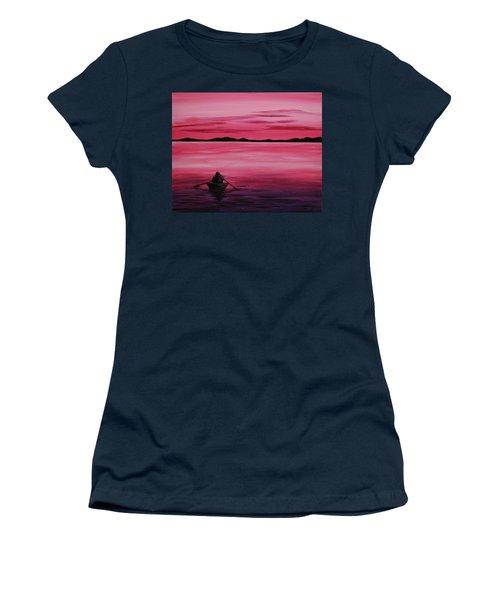 Life Is But A Dream Women's T-Shirt