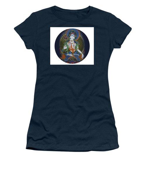 Light Giving Shiva  Women's T-Shirt