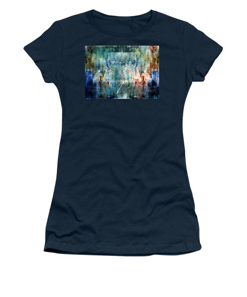 Line Up Strategy Women's T-Shirt