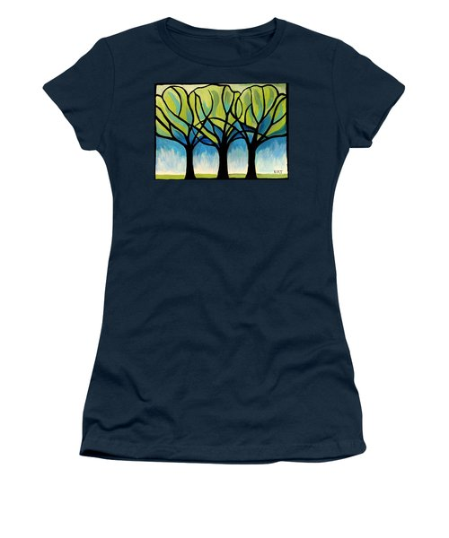 Lineage  Women's T-Shirt