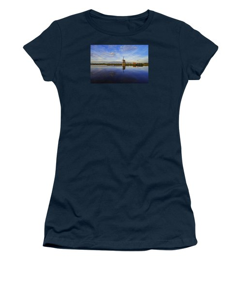 Lone Windmill Women's T-Shirt