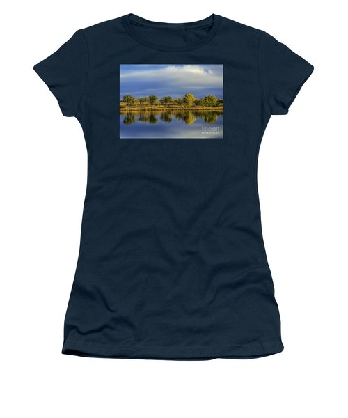 Looking Glass Women's T-Shirt