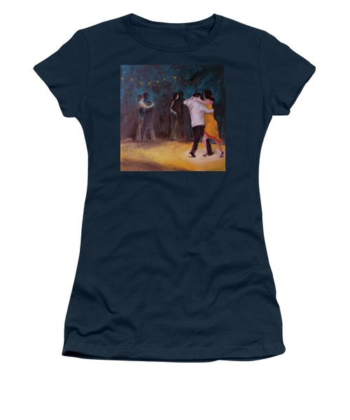 Love In The Spotlight Women's T-Shirt