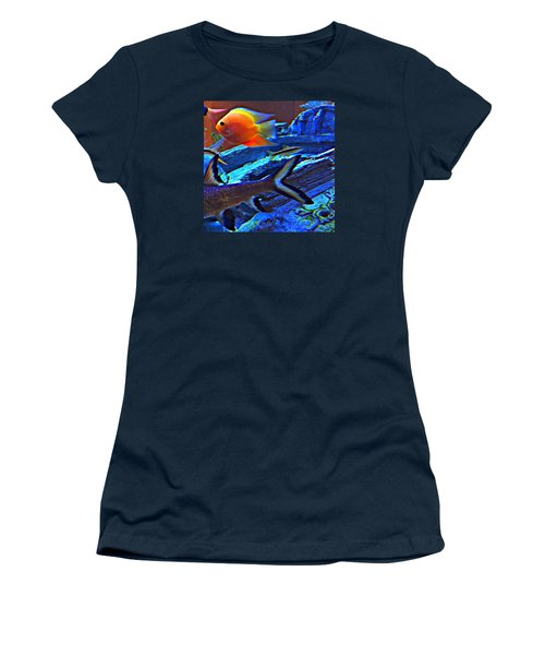 Love The Sea Women's T-Shirt