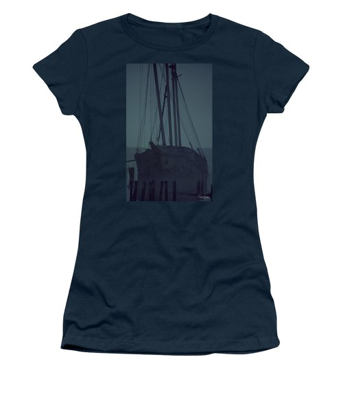 Luther Little Women's T-Shirt (Athletic Fit)