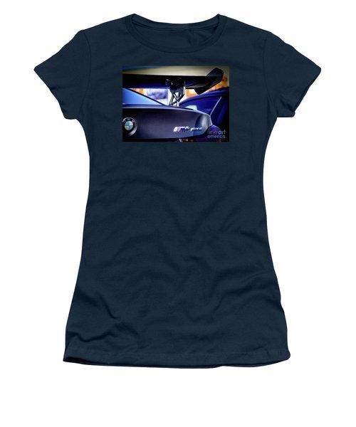 M4 Women's T-Shirt (Athletic Fit)