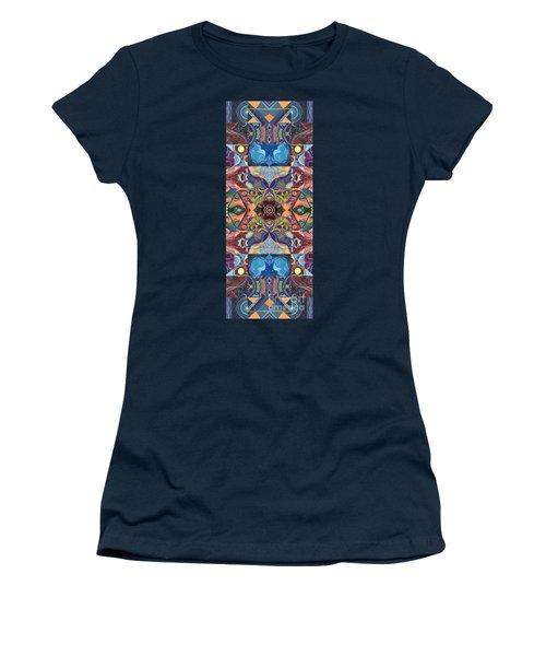 Making Magic - A  T J O D  Arrangement Women's T-Shirt