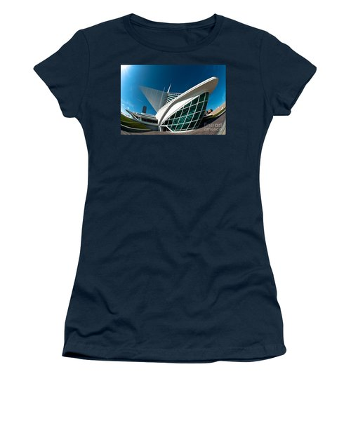Mam Angle Women's T-Shirt (Athletic Fit)