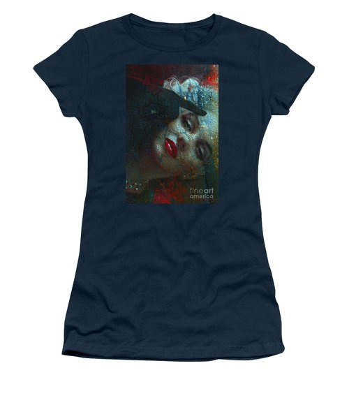 Marilyn St 2 Women's T-Shirt