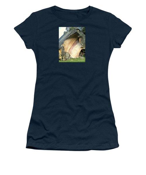 Massive Women's T-Shirt (Athletic Fit)