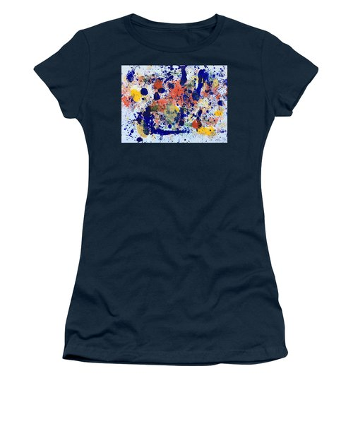 Memorial No 4 Women's T-Shirt (Athletic Fit)