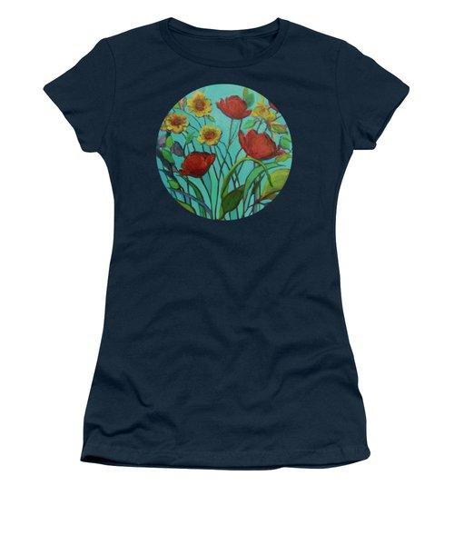 Memories Of The Meadow Women's T-Shirt