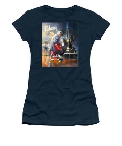 Memphis Nights 05 Women's T-Shirt