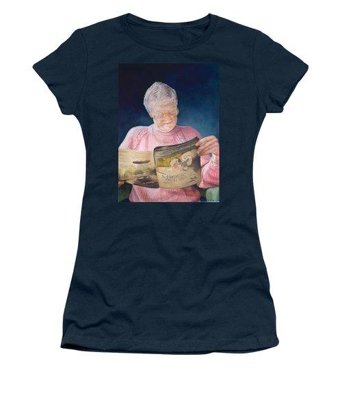 Miracle On Ice Women's T-Shirt