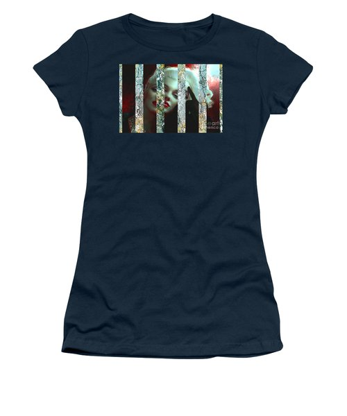 Mm 128 Sis 3 Women's T-Shirt