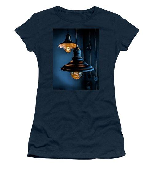 Modern Lighting Women's T-Shirt