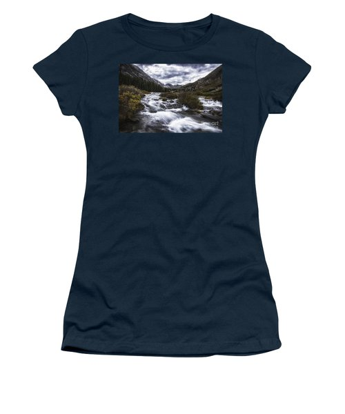 Monte Cristo Creek Women's T-Shirt