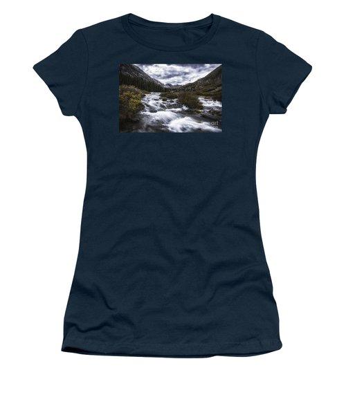 Monte Cristo Creek Women's T-Shirt