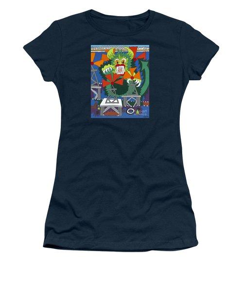 Mother Nature's Helper Women's T-Shirt