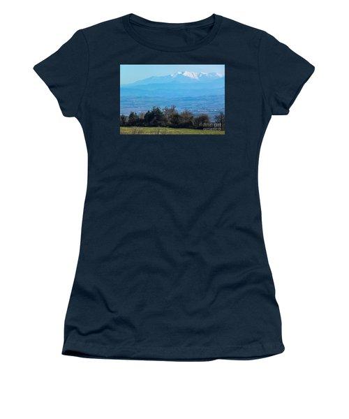 Mountain Scenery 6 Women's T-Shirt