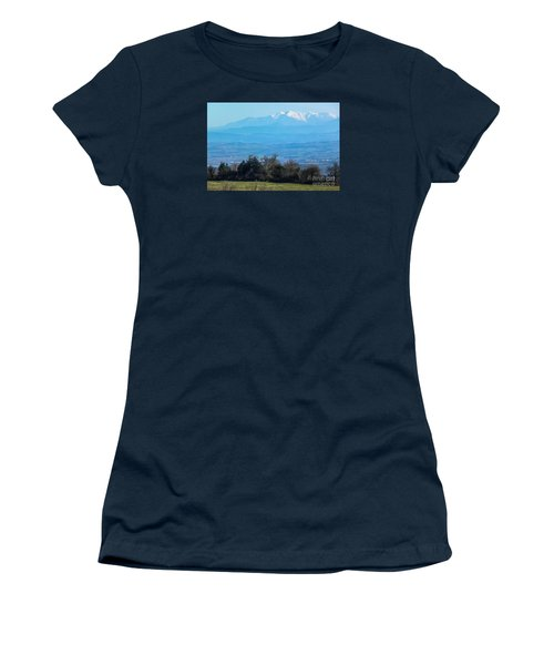 Mountain Scenery 6 Women's T-Shirt