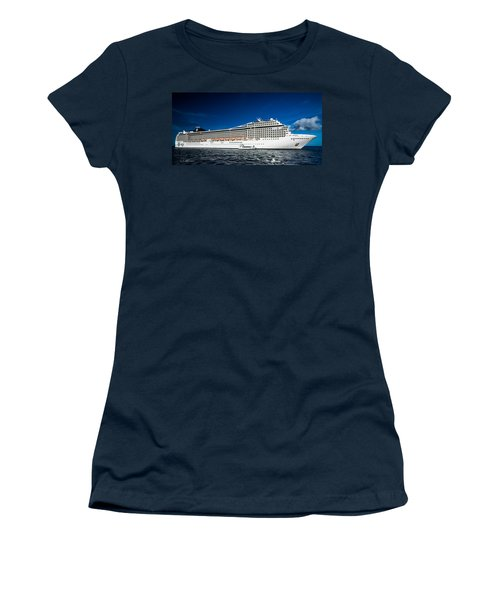 Msc Poesia Women's T-Shirt