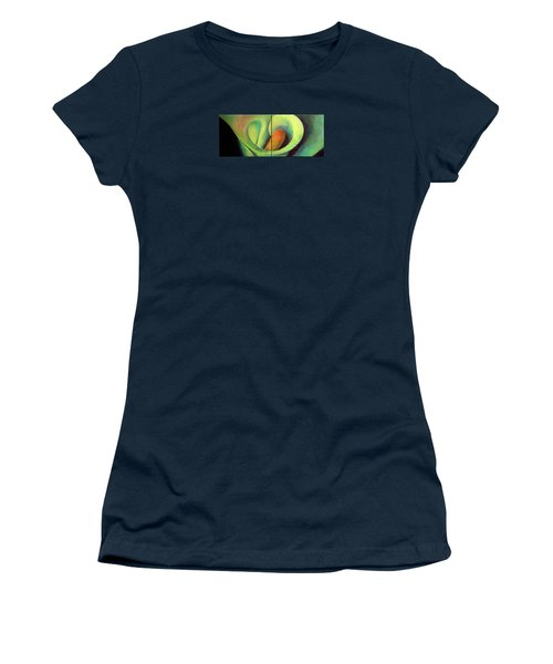Mushalla Women's T-Shirt (Athletic Fit)