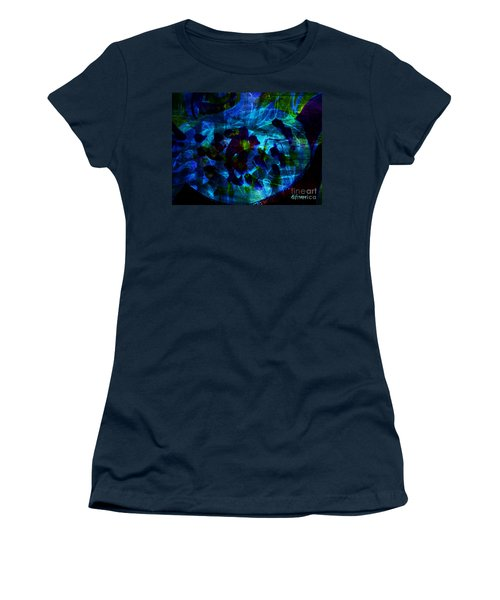 Mystic Creatures Of The Sea Women's T-Shirt