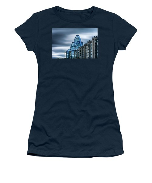 National Gallery Of Canada Women's T-Shirt (Athletic Fit)