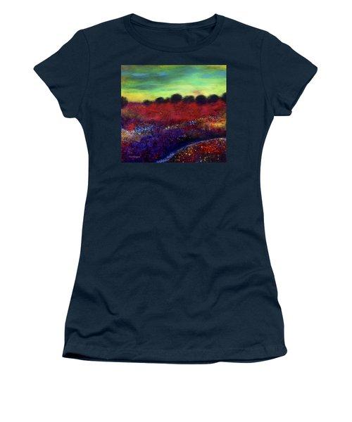 Natures Bouquet Women's T-Shirt