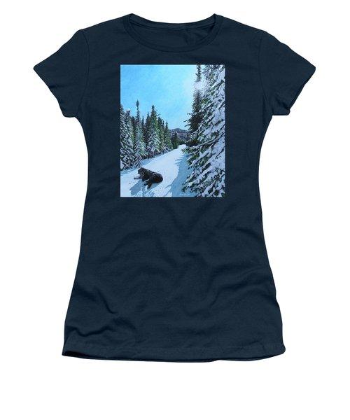 Newfoundland In Labrador II Women's T-Shirt