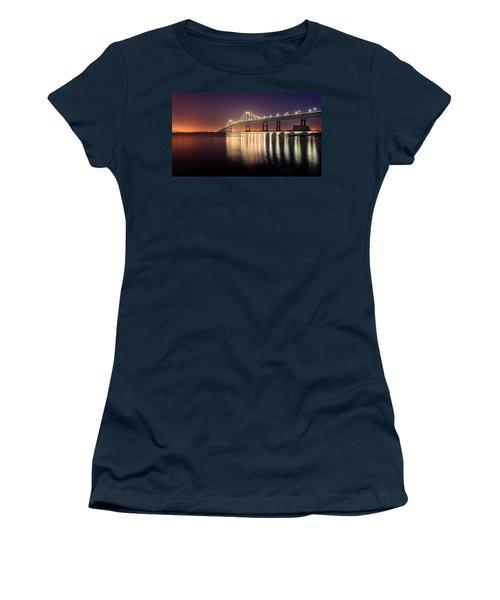 Newport Twilight Women's T-Shirt
