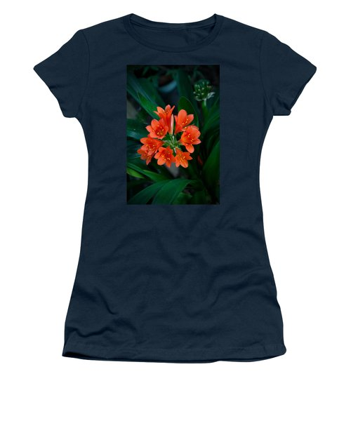 Nice Women's T-Shirt (Athletic Fit)