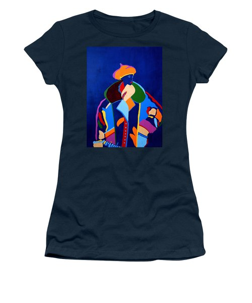 Night Glow Women's T-Shirt