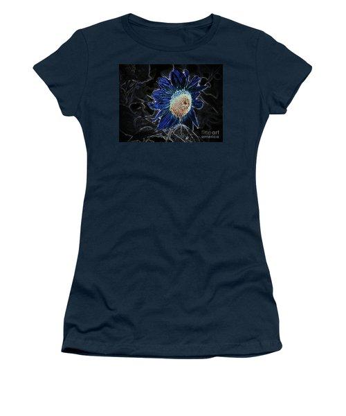 Not A Sunflower Now Women's T-Shirt