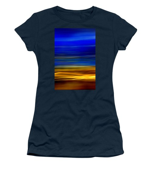 Obscure Horizons Women's T-Shirt (Athletic Fit)