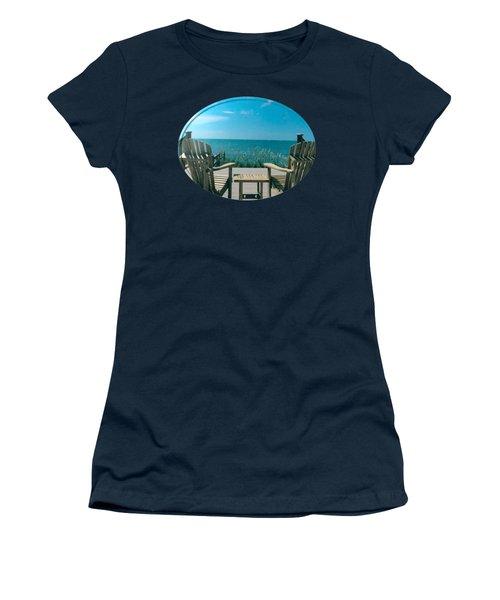Ocean View Women's T-Shirt