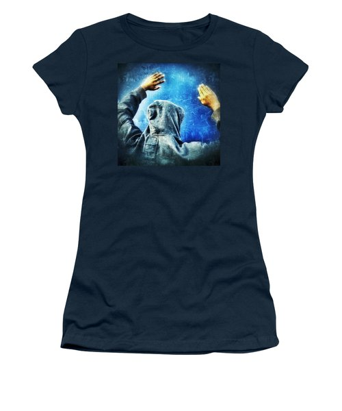 Open The Sky Women's T-Shirt