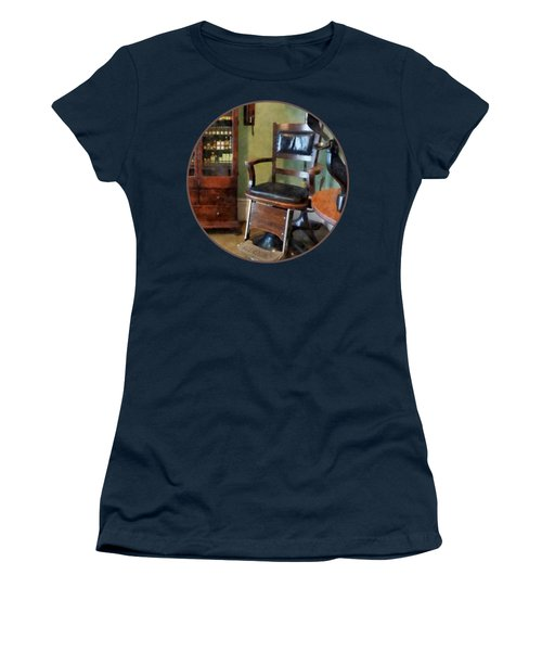 Optometrist - Eye Doctor's Office Women's T-Shirt (Athletic Fit)