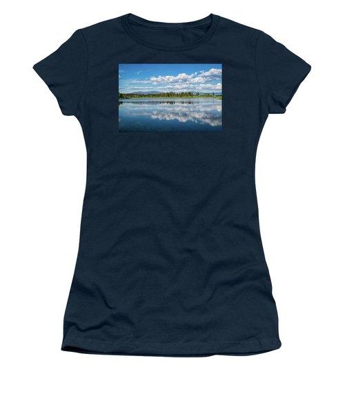 Pagosa Summer Reflections Women's T-Shirt