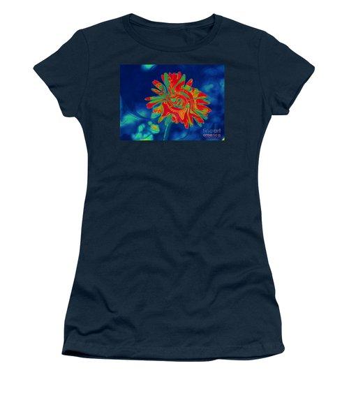 Paisley Gerber Women's T-Shirt (Athletic Fit)